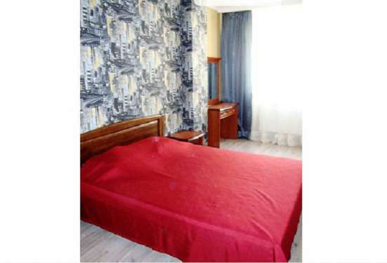 Сдаётся 1-но комнатная квартира вблизи парка Победы