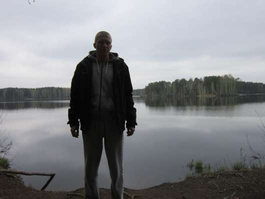 Александр Гаврилов39, 39 лет, хочет пообщаться в Екатеринбурге Фото 1