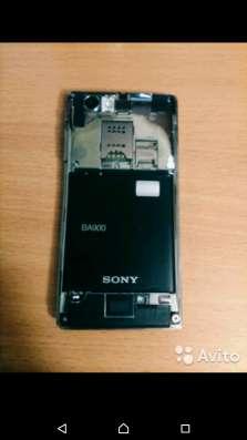 Sony Xperia J в г. Димитровград Фото 2
