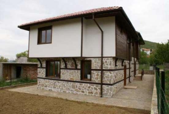 Строительство домов в Сочи Фото 2