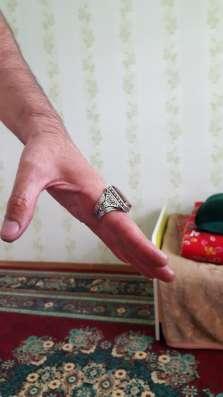 Мужикам мужские перстни ручная работа! материал серебро 925 в г. Павлодар Фото 4