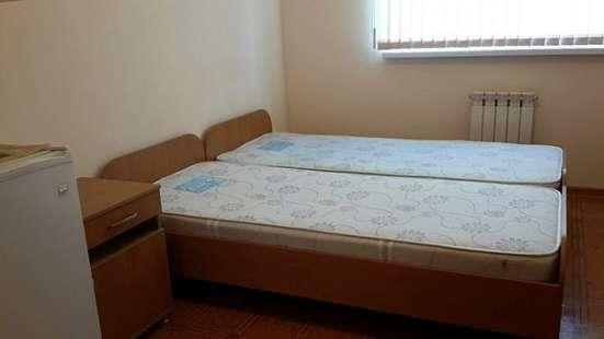 Снять 2 местный номер в гостинице у моря в Евпатории