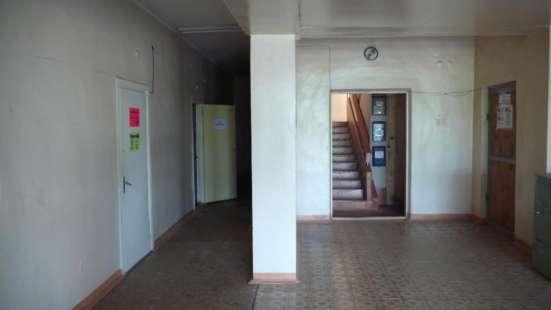 Административное 3-х этажное здание 2000м2 г. ГАГАРИН Фото 1