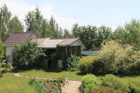 Двухэтажный кирпичный (2.5 кирпича) дом 371.9 кв. м. 20 сот