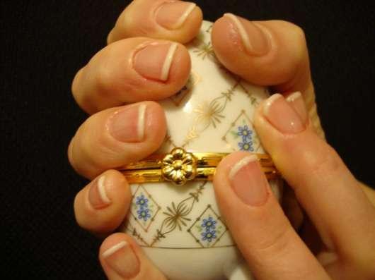 Наращивание ногтей в Челябинске
