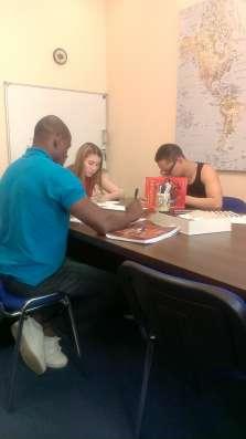 КЛАСС! Обучение английскому языку! в Москве Фото 1