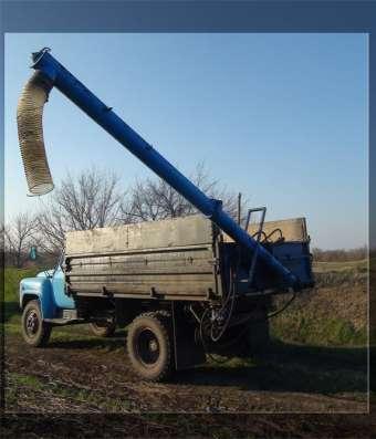 Загрузчики сеялок ЗС - 30 М с полубортом в г. Умань Фото 3
