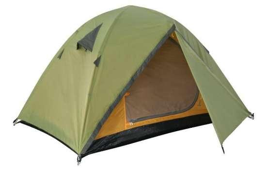 Палатка BREEZE-2 (HS-2370-2) Helios