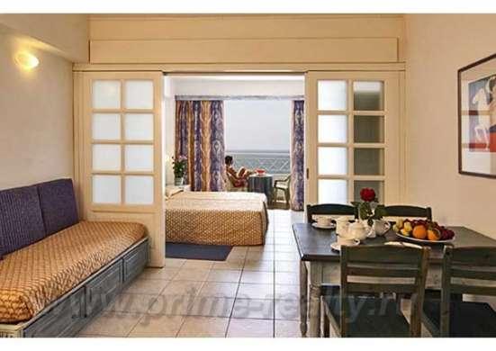 Продается действующий отель на Кипре