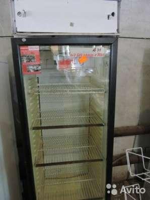 торговое оборудование Холодильный шкаф Б/У N31