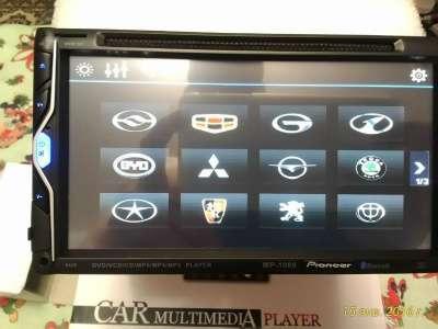 аксессуар Car Multimedia Player в Калуге Фото 1