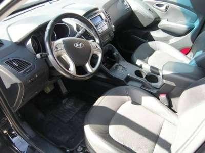автомобиль Hyundai ix35, цена 1 030 000 руб.,в Ханты-Мансийске Фото 3