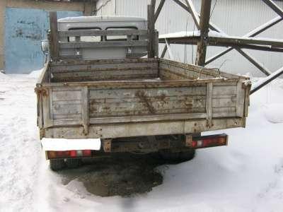 грузовой автомобиль ГАЗ 33021 в Иркутске Фото 2