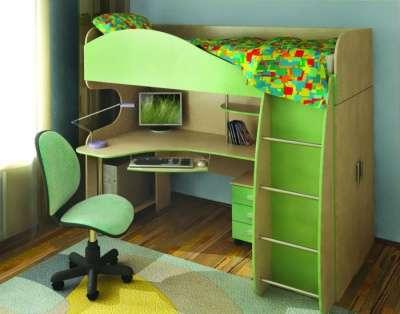 Детская мебель в Красноярске Фото 4