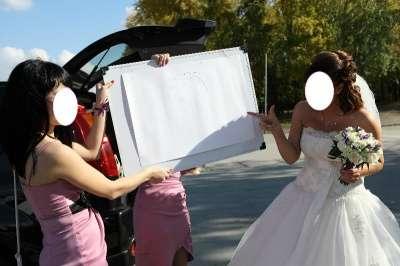 свадебное платье == в Екатеринбурге Фото 3