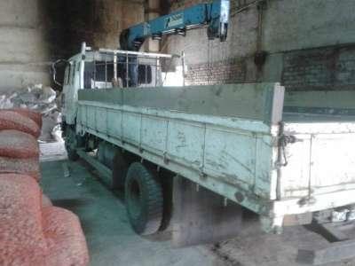 грузовой автомобиль Hino Ranger в Уфе Фото 2