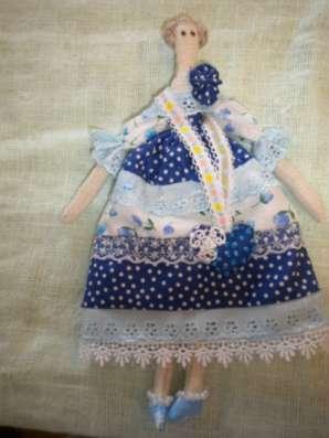 интерьерные куклы ручной работы в Чебоксарах Фото 3