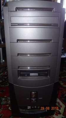 Компьютер гибридный