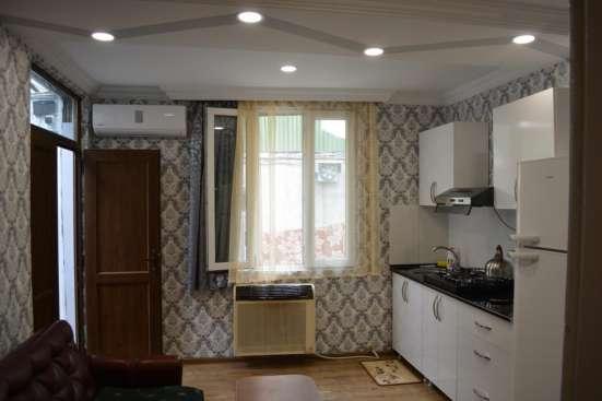 Посуточно сдаётся 3-ёх комнатная квртира в г. Тбилиси Фото 1