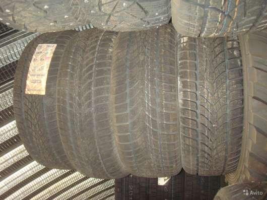 Новые Dunlop 225 50 17 Winter Sport 4D ранфлэт в Москве Фото 4
