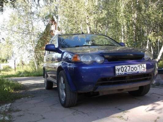 Продажа авто, Honda, HR-V, Вариатор с пробегом 207000 км, в Челябинске Фото 3