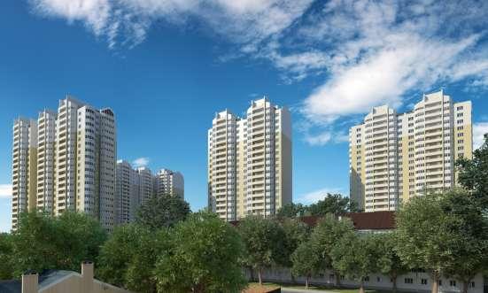 3 км. кв в центре города в Краснодаре Фото 2