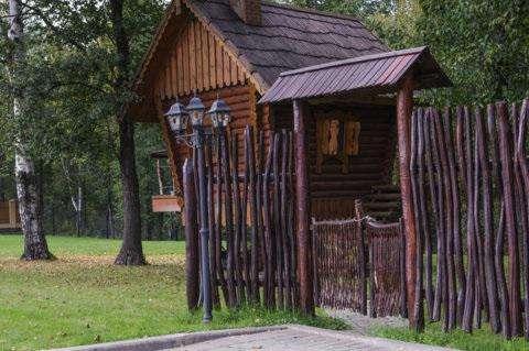 Жилой комплекс, база отдыха, гостевой комплекс, Владимирская область в Мытищи Фото 2