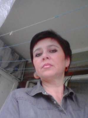 Оксана, 40 лет, хочет познакомиться
