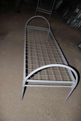 Продам кровати металлические в г. Десногорск Фото 4