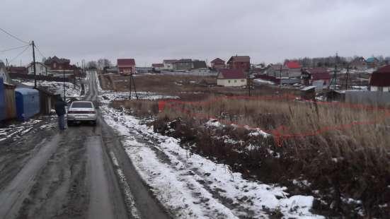 Продам земельный участок в Томске под ИЖС Фото 2