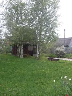 Продается бревенчатый дом с подполом, баня, участок 9 соток в Обнинске Фото 3