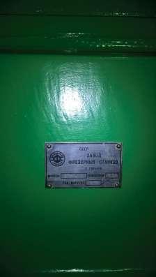 Широкоуниверсальный консольно-фрезерный станок 6Р82Ш в Нижнем Новгороде Фото 1