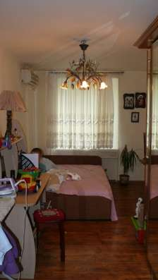 Продается 3-х комнатная квартира г.Москва ул.Багрицкого д.22 Фото 2