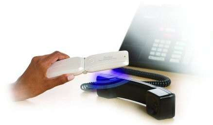 Ультрафиолетовый дезинфектор для очистки вещей от микробов в Саратове Фото 2