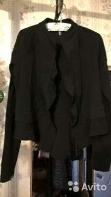Осенняя куртка в Москве Фото 1