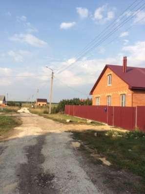 Продается земельный участок на Аргамач