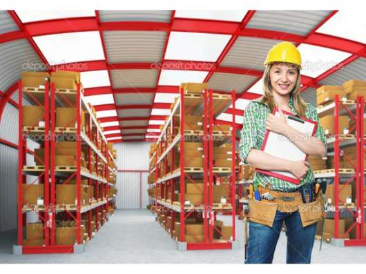 Требуется сотрудник с опытом помощника зав-склада