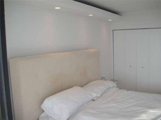 Квартира в Авентуре с современным дизайном