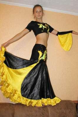 Детский костюм для восточных танцев Belly dance в г. Хмельницкий Фото 2