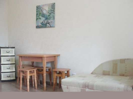 Продается 2-х этажный гараж ул.Октябрьская г.Алушта Фото 3