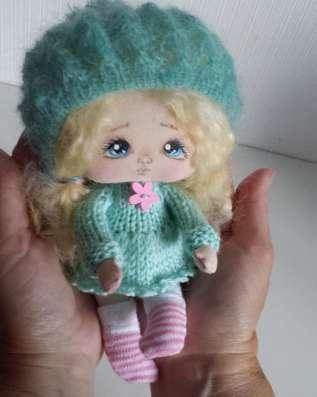 Интерьерная кукла в наличии в г. Минск Фото 1