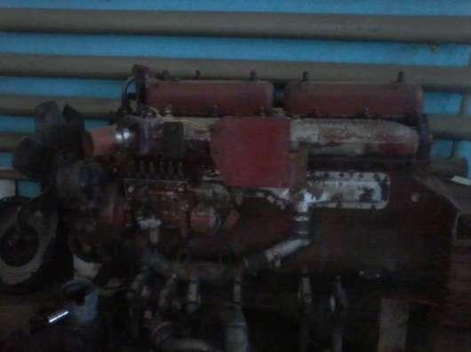 Продам двигатель на Рено Магнум в Екатеринбурге Фото 1