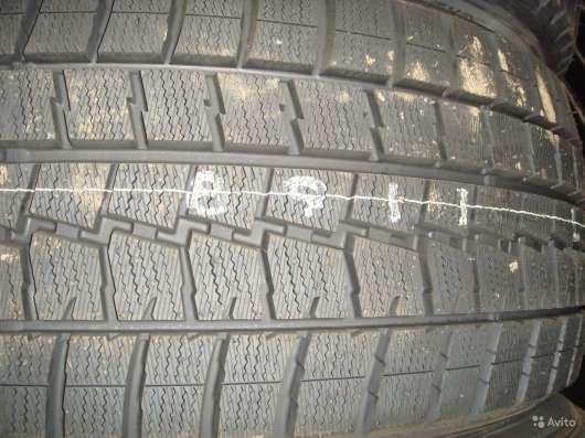 Новые зимние Dunlop 215/55 R17 Winter Maxx WM01 в Москве Фото 3
