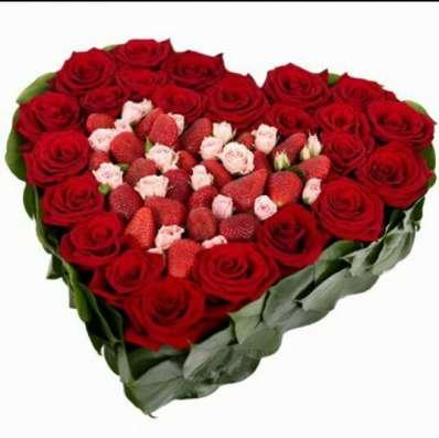 Цветы с доставкой