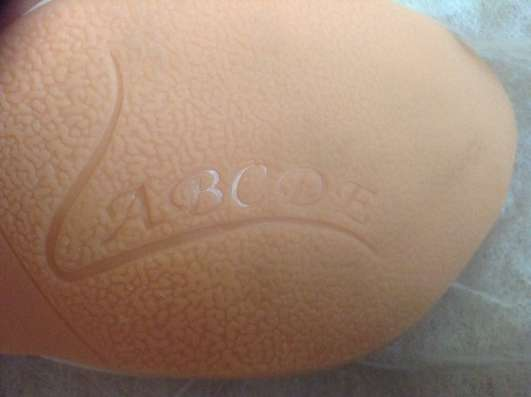 Босоножки-туфельки в г. Днепропетровск Фото 2