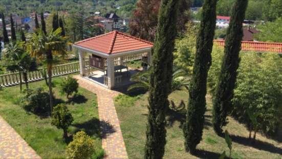 Элитный дом в Сочи