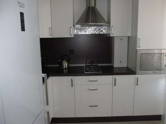 1-комнатная квартира с ОЧЕНЬ качественным ремонтом в Санкт-Петербурге Фото 4