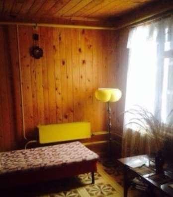 Продамдачу 2-этажныйдом164 м²(брус)на участке6 сот.,90 км д