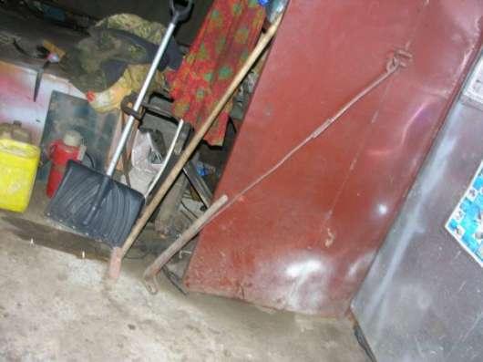 отапливаемый гараж на Моршанском шоссе в Тамбове Фото 4