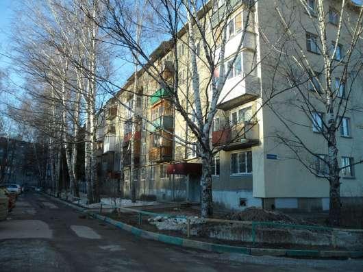 2-х комнатная квартира в Нижнем Новгороде Фото 5